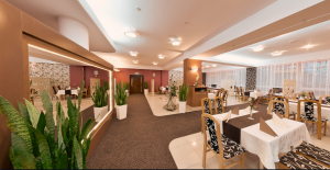 Hotel restauracja Morena Mosina (1)