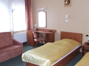 Hotel restauracja Morena Mosina (2)