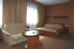 Hotel restauracja Morena Mosina (3)