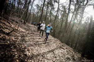 2016-02-07 Zimowy Forest Run fot.G.Lisowski-174