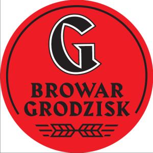 nowe logo browar w grodzisku